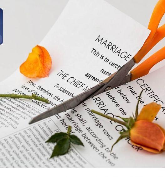 Divorcio por Facebook